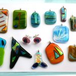 Drayton Fused Glass